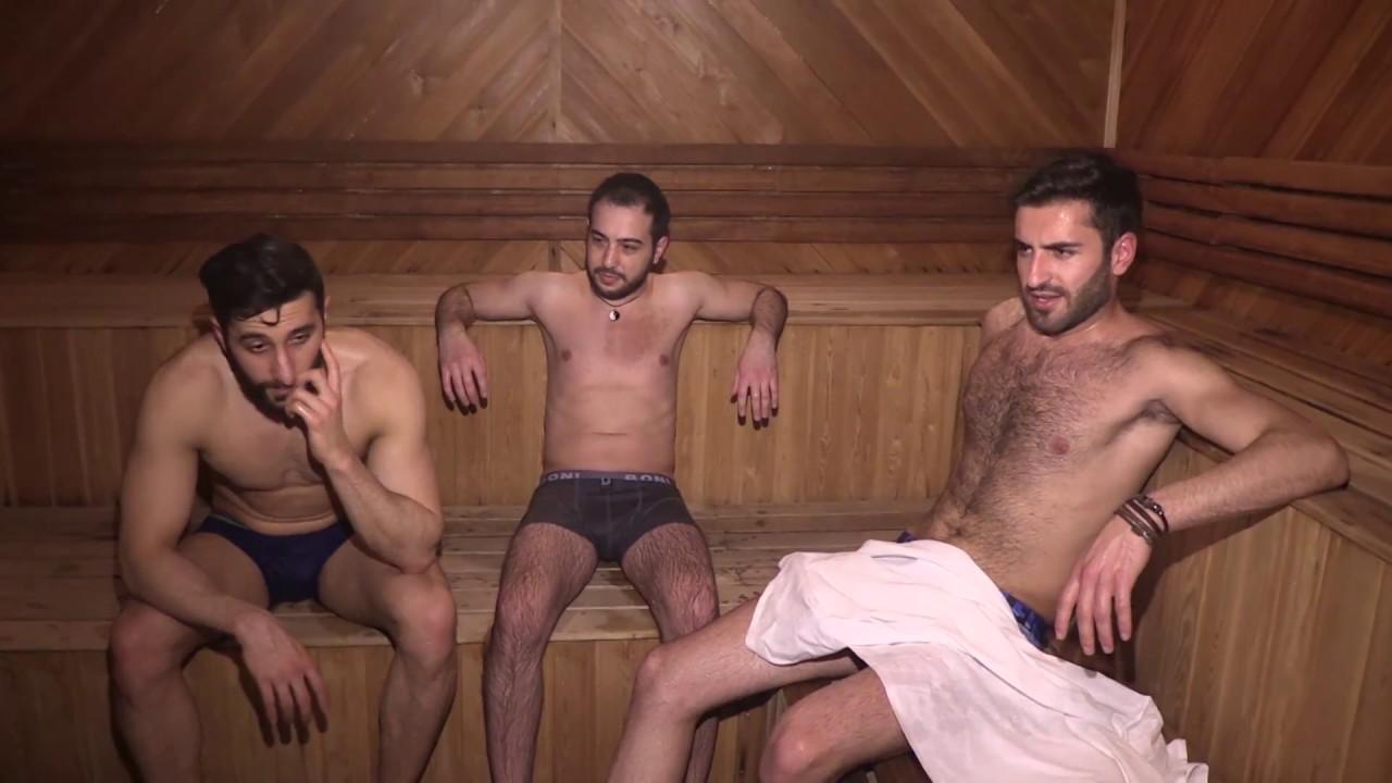 Бане уфимской гей в