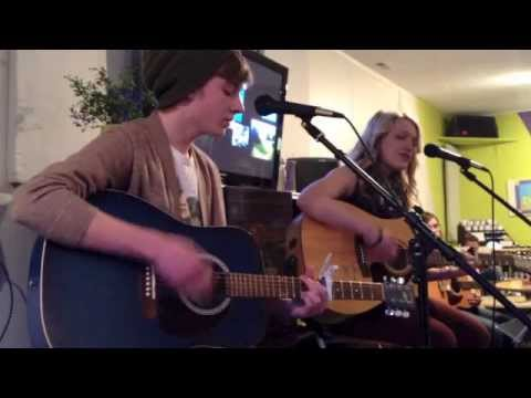 Now That I've Got You - Paul McDonald & Nikki Reed (cover)