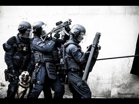 GIGN / RAID I Defenders of France I 2015 I HD