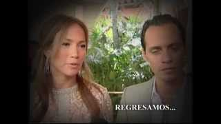 La historia detrás del mito - Jennifer López