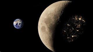 Сможем ли мы колонизировать Луну?   Перевод