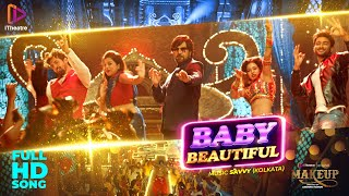 Baby Beautiful (MakeUp) Roshan And Nipa HD.mp4