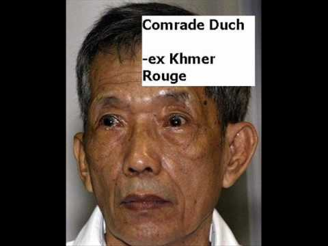 "Khmer Rouge on trial: and the defence of ""superior orders"""