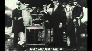 I grandi italiani: Guglielmo Marconi.