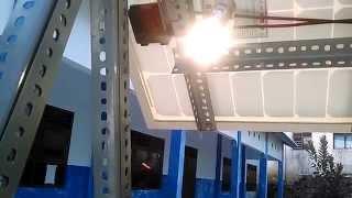 rangkaian solar sel