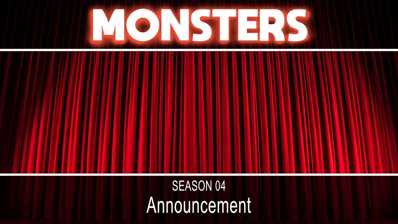 Season 04 Announcement