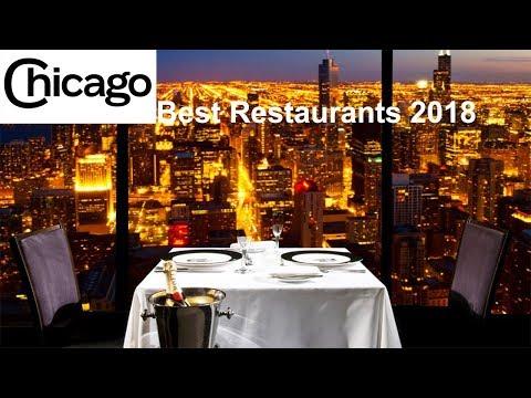 Best Restaurants In Downtown Chicago 2018