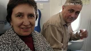 Здравствуй , Каракалпакия ! Как нас встречали в Нукусе !