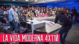 La Vida Moderna 4x110...es llamar María Muffin a María Magdalena