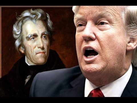 Donald Trump believes Andrew Jackson could have avoided the Civil War CNN debate