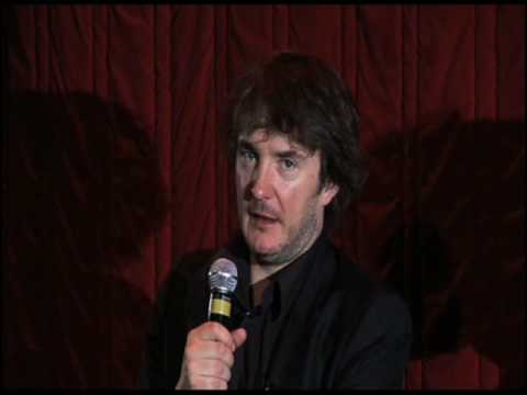 Q&A with Dylan Moran  A Film With Me in it  Part 1