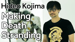 Death Stranding: Inside Kojima Productions