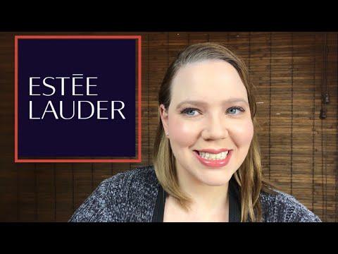 Estée Lauder One Brand Tutorial   Rebecca5416