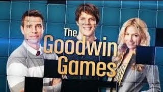 The Goodwin Games Season 1 Episode 1 Pilot Review