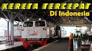 Download Video NAIK KERETA API PALING NGEBUT DI INDONESIA CUMA 73 Ribu Saja| KA Argo Bromo Anggrek Surabaya-Jakarta MP3 3GP MP4