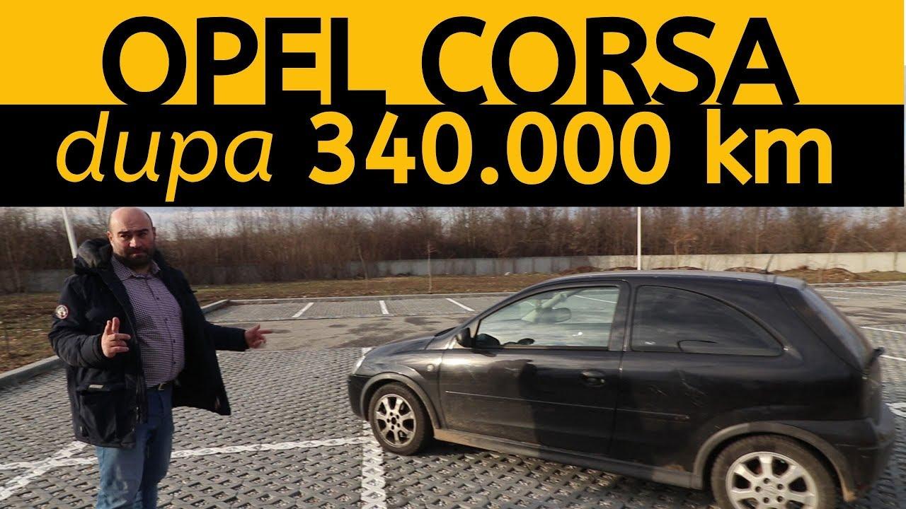 Opel corsa probleme forum