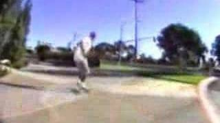 This is not the new H-STREET Video (skate video, 1990)