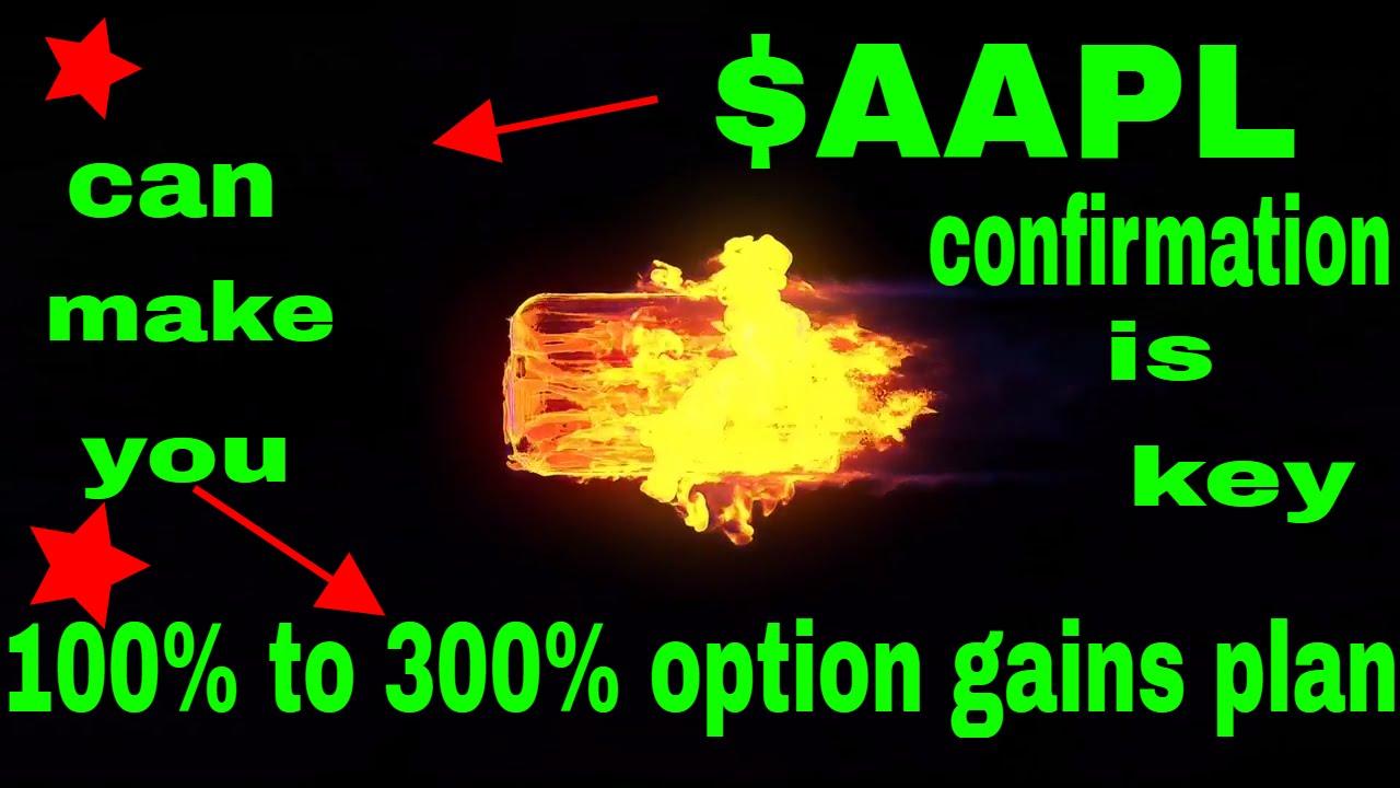 Option trading gains