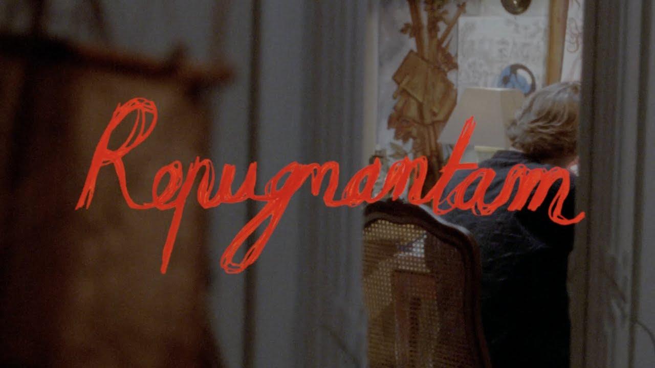 REPUGNANTAM | Charles de Vilmorin | GucciFest Emerging Designer Fashion Film