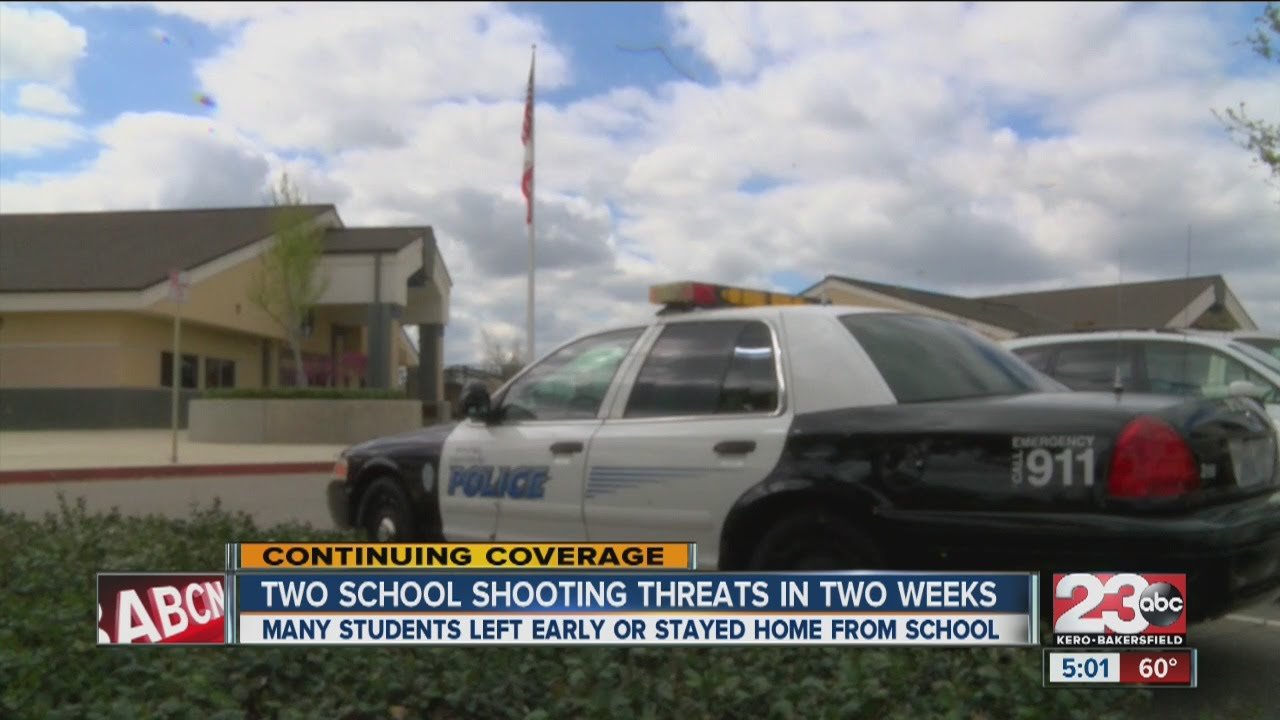 Parents Students Worry About Safety After Threat At Frontier High