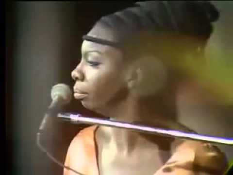 Nina Simone: Ain't Got No / I Got Life mp3