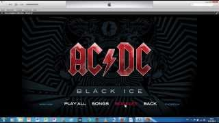 AC/DC The Complete Collection free download ( deutsch )