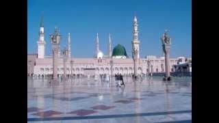 Zahe Muqaddar Huzur-e-Haq Se Salaam Aaya Payam Aaya by Qari Waheed Zafar Qasmi