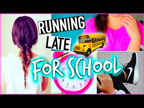 running-late-for-school:-hairstyles,-makeup-&-outfit-ideas!