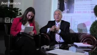 Интервью с диетологом Пьером Дюканом