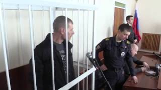 Следователи потребовали арестовать фигурантов по делу об изнасиловании фельдшера