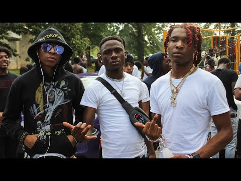 Young Thug - Cleveland Avenue Day 2018