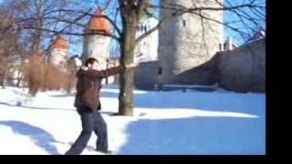 Sifu Corleto en Estonia