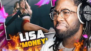 Lisa Money Exclusive Performance Reaction Review