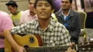 OIAM 3 Hafiq Hakim Ahmad - I Am Yours (ft Idham, Aweera, Tom & other OIAM 3 Contestants)