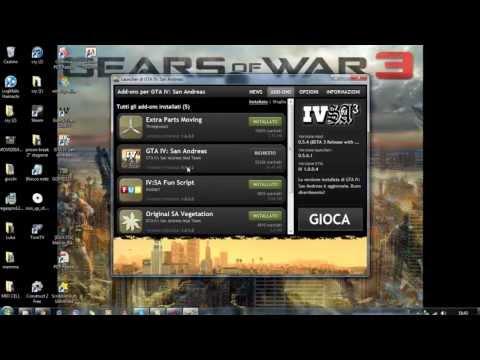 Come Scaricare Installare Gta4 San Andreas How To Download