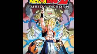 Nathan Johnson And Dave Moran - Fusion Reborn Menu Music 2