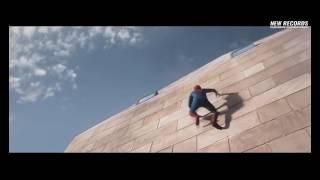 Новый человек паук , возращение домой , о фильме
