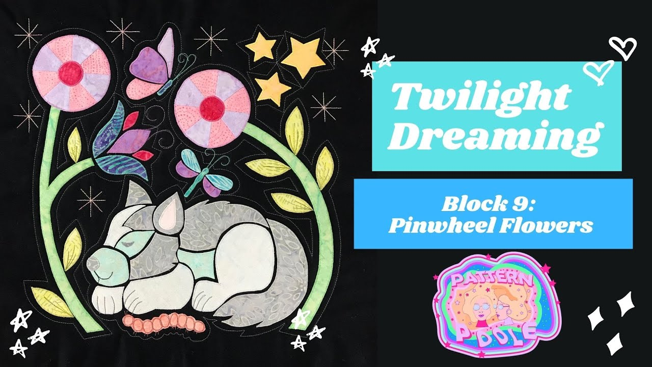 Twilight Dreaming Lesson 9 Video
