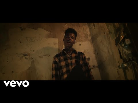 Nasty C - Jungle (Official Music Video)