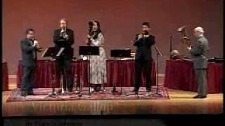 Chestnut Brass Company - Live at the Kennedy Center