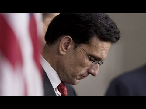 Does Eric Cantor's Historic Defeat Signal the Ending of the Republican Party?