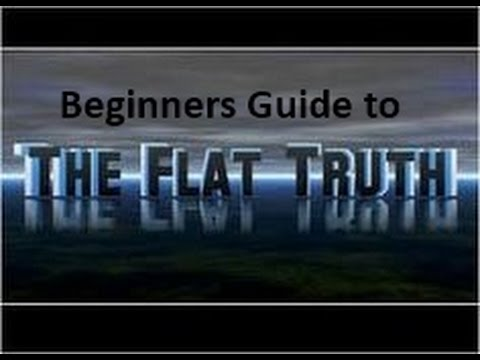 Flat Earth ~ Ultimate Beginners Guide ~ 5-min Intro (ODD) ~ Full Presentation by Fran Anderson..