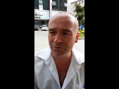 Testimonianza Trapianto capelli Aratravel Mario Italia