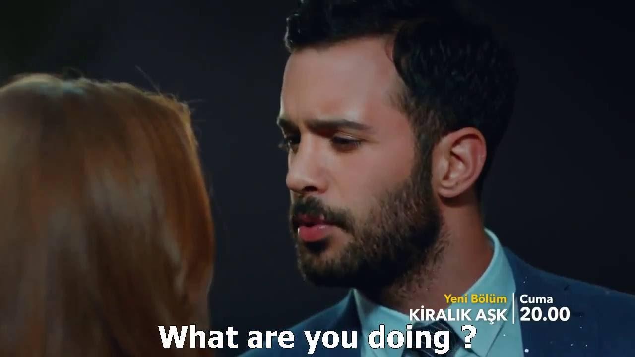Kiralik Ask 56 Bolum 2 Fragman English Subtitles Youtube