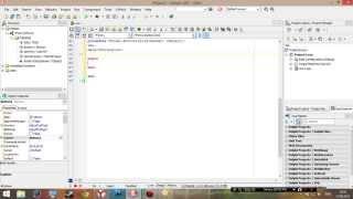 Пишем флудер на Delphi XE3