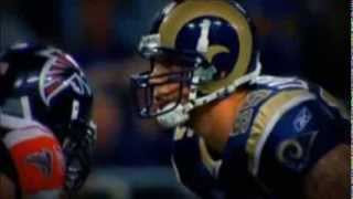 "St. Louis Rams Fans ""Unleash The Fury"""