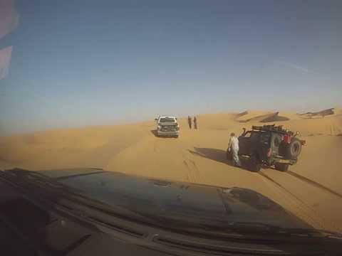 4x4 Algerie Sahara Taghit