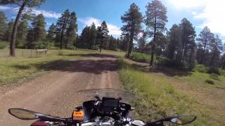 My Motorcycle Adventure For The Summer (Part 2)