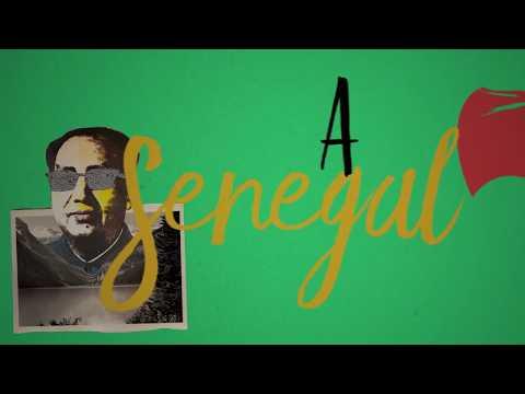 Palenke Soultribe - El Retorno ( Official Lyric Video)