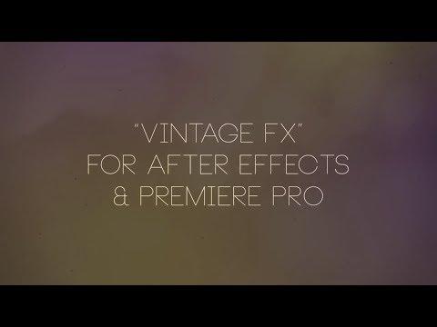 Vintage FX